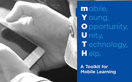 Get it for free: the awesome m-Learning toolkit from mYouth!