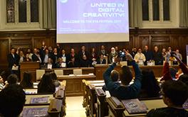 European Youth Award Festival Day 1 – Wrap up by Kenne deine Rechte