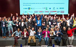 European Youth Award Festival Day 2 – Wrap up by Kenne deine Rechte