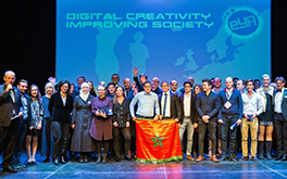 European Youth Award Festival Gala Ceremony – Wrap up by Kenne deine Rechte
