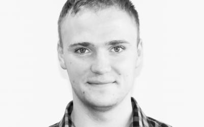 "Interview with Jakub Stephan of ""Language Corner"""
