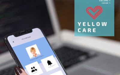 "Interview with Adil Raza from ""Yellow Care"""