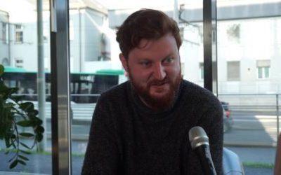 "Interview with #EYA18 Winner Hans Gurtner from ""Boxwise"""