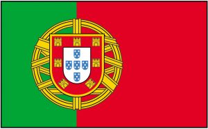 Portguese Flag