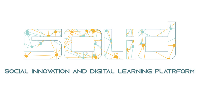 SOLID – Social Innovation and Digital Learning Platform